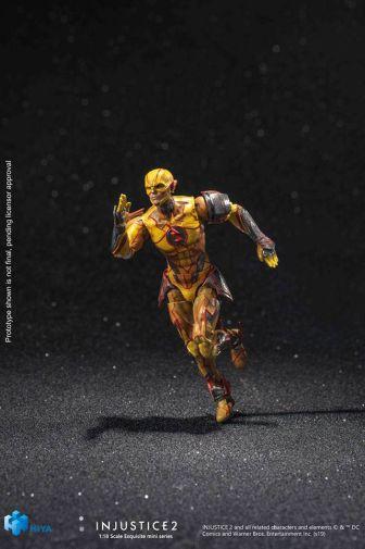 Hiya Toys - Injustice 2 - Reverse Flash - 02