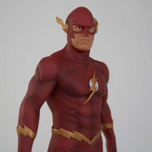Icon Heroes - The Flash - Earth 90 - 12