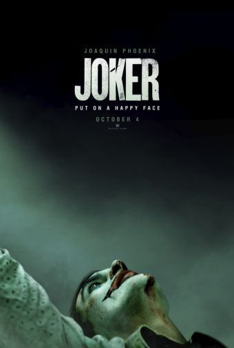 Joker - Teaser Poster - 01