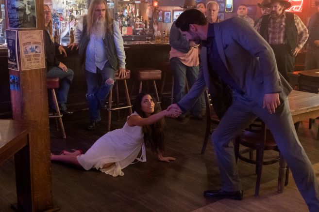 Lucifer - Season 4 - Official Images - 07