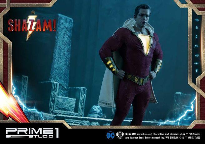 Prime 1 Studio - Shazam - Shazam - 33