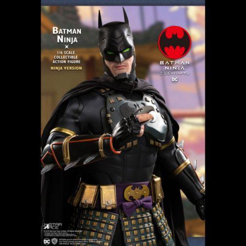 Star Ace Toys - Batman Ninja - Ninja Version - 02