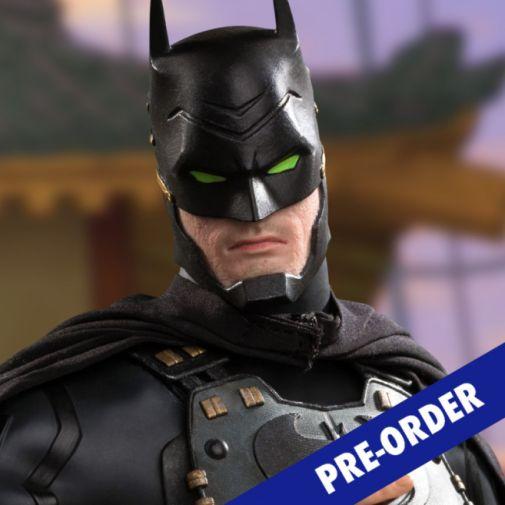 Star Ace Toys - Batman Ninja - Ninja Version - 05