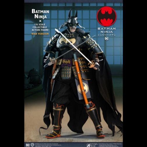 Star Ace Toys - Batman Ninja - War Version - 03