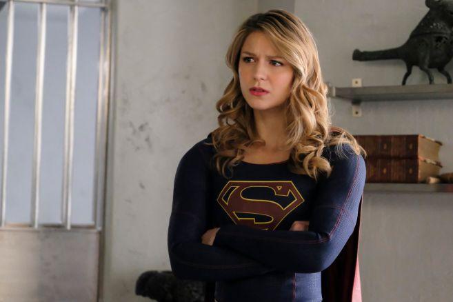 Supergirl - Season 4 - Ep 18 - 11