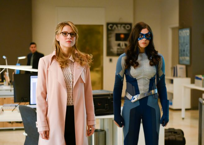 Supergirl - Season 4 - Ep 19 - 02