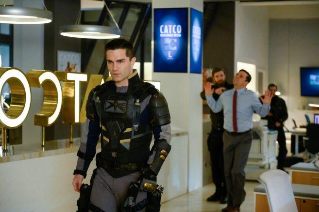 Supergirl - Season 4 - Ep 19 - 04