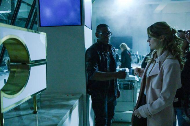 Supergirl - Season 4 - Ep 19 - 09