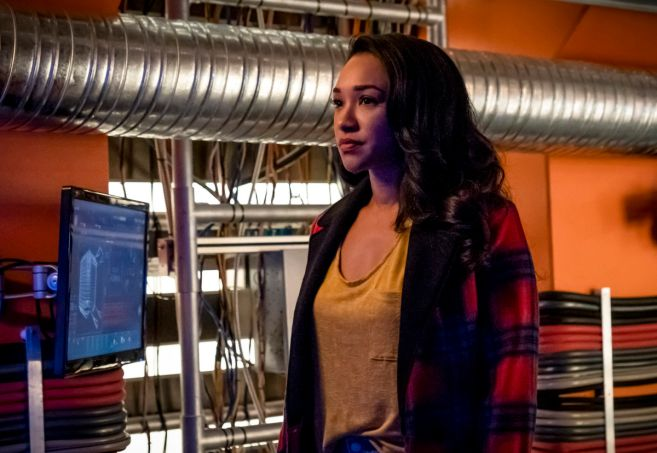 The Flash - Season 5 - Ep 18 - 07