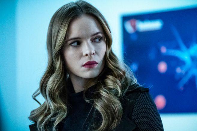 The Flash - Season 5 - Ep 19 - 05