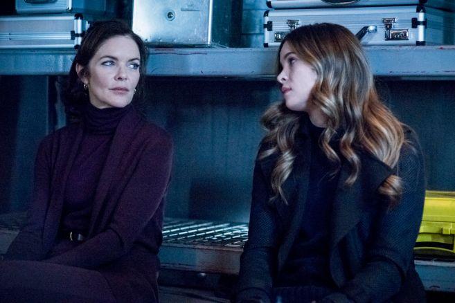 The Flash - Season 5 - Ep 19 - 12