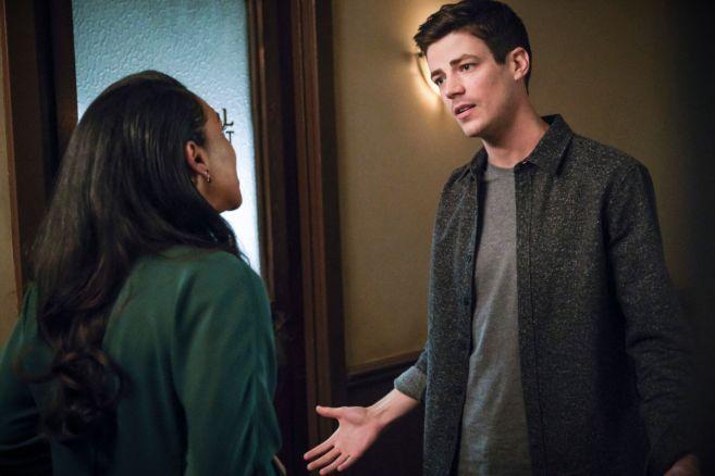 The Flash - Season 5 - Ep 20 - 11