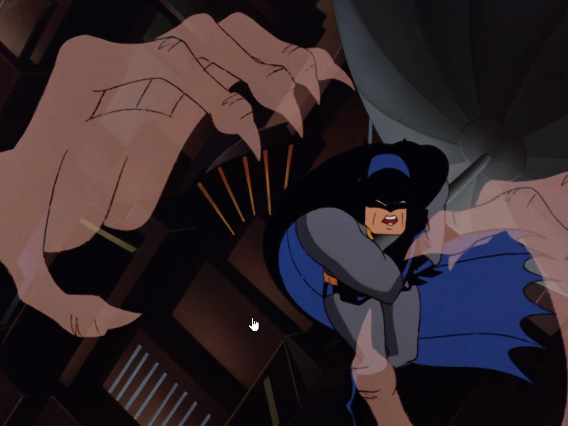 Batman: Remastered and Rewatched – Episodes 02 & 03 | Batman News
