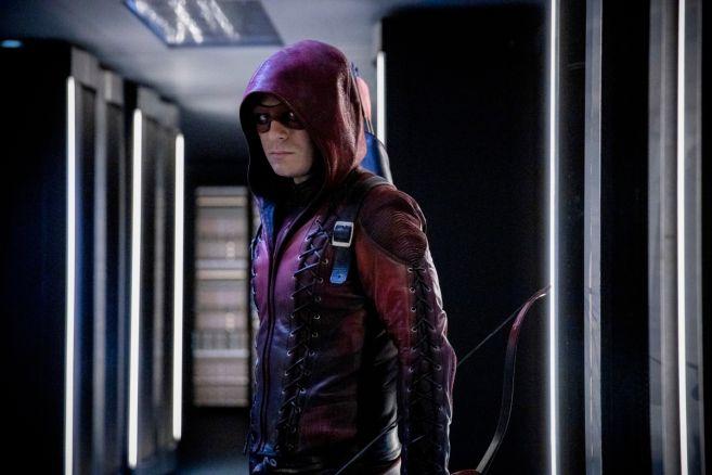 Arrow - Season 7 - Ep 22 - 07