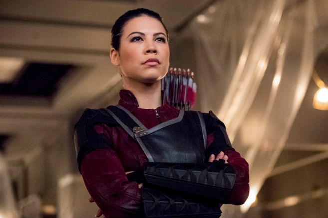 Arrow - Season 7 - Ep 22 - 14