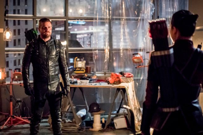 Arrow - Season 7 - Ep 22 - 15