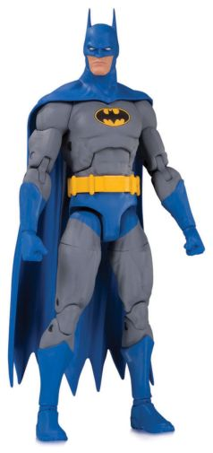 DC Collectibles - January 2020 - DC Essentials - Knightfall Batman Figure - 01