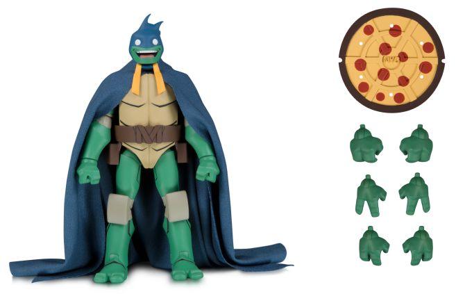 DST - SDCC Exclusives 2019 - TMNT - Michelangelo as Batman - 01