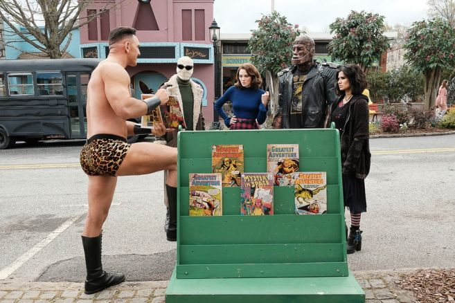Doom Patrol - Season 1 - Ep 14 - 08