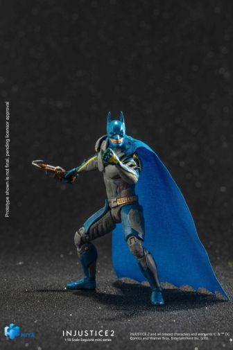 Hiya Toys - Injustice 2 - Batman - ThinkGeek Exclusive - 02