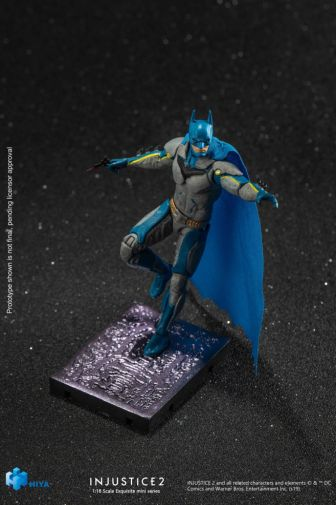 Hiya Toys - Injustice 2 - Batman - ThinkGeek Exclusive - 03