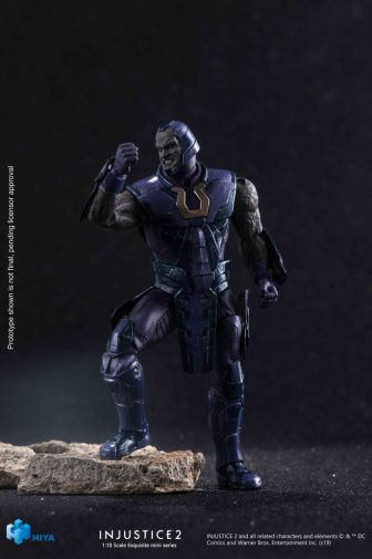 Hiya Toys - Injustice 2 - Darkseid - 02