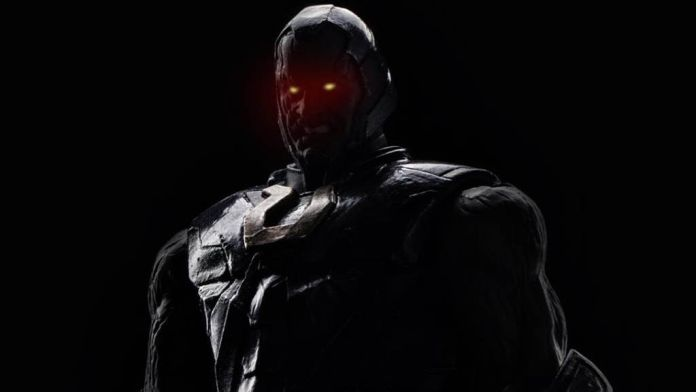 Hiya Toys - Injustice 2 - Darkseid - Featured