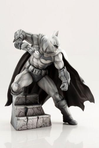 Kotobukiya - DC - Arkham Series - 10th Anniversary - Batman - 05