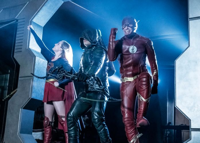 Arrowverse will stream shows' full seasons starting this