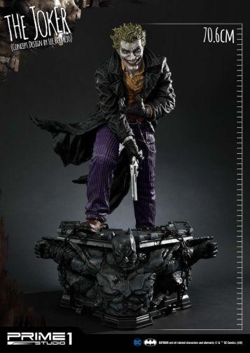 Prime 1 Studio - Batman - Joker by Lee Bermejo - 02