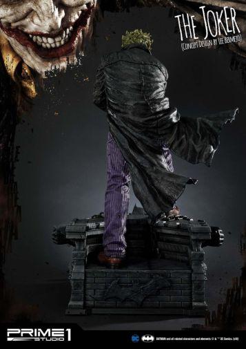 Prime 1 Studio - Batman - Joker by Lee Bermejo - 12