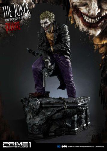 Prime 1 Studio - Batman - Joker by Lee Bermejo - 21