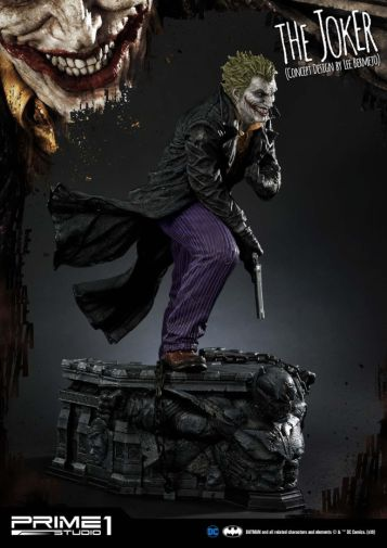 Prime 1 Studio - Batman - Joker by Lee Bermejo - 36