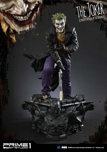 Prime 1 Studio - Batman - Joker by Lee Bermejo - 37