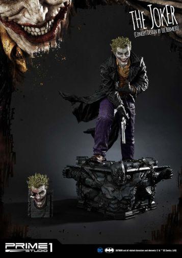 Prime 1 Studio - Batman - Joker by Lee Bermejo - 58