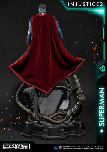 Prime 1 Studio - Injustice 2 - Superman - 12