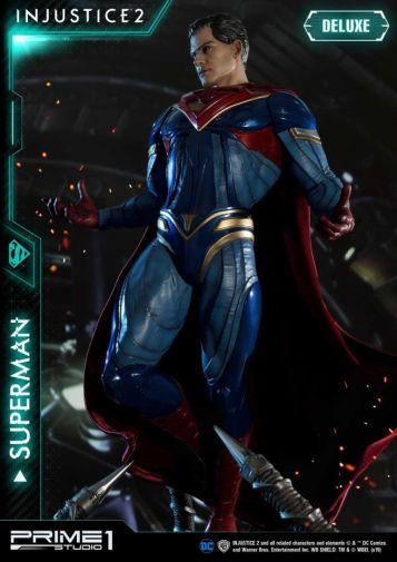 Prime 1 Studio - Injustice 2 - Superman - 21