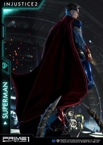 Prime 1 Studio - Injustice 2 - Superman - 53
