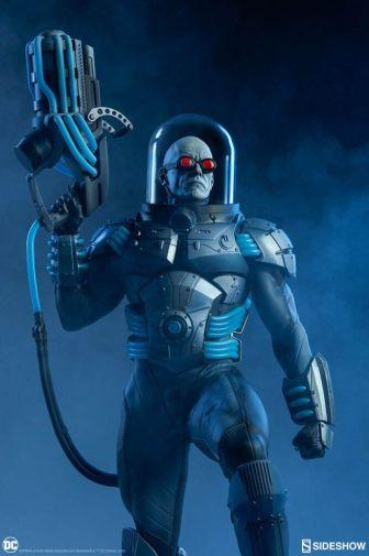 Sideshow - Batman - Mr Freeze - 06