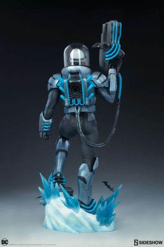 Sideshow - Batman - Mr Freeze - 08