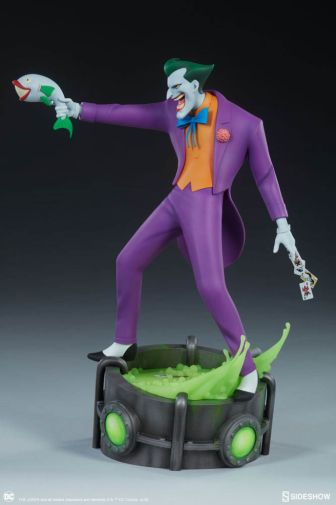 Sideshow - Batman the Animated Series - Joker - 03
