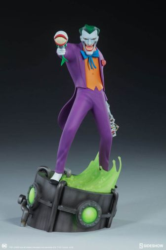 Sideshow - Batman the Animated Series - Joker - 08