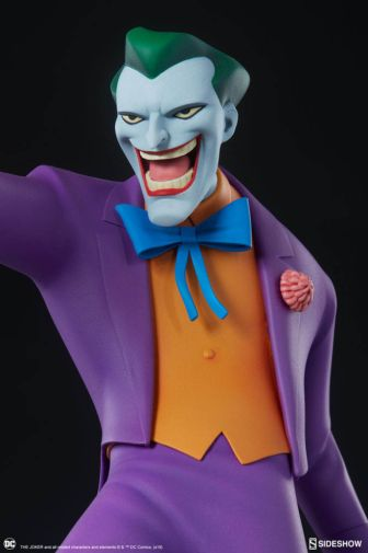 Sideshow - Batman the Animated Series - Joker - 10