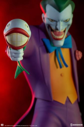 Sideshow - Batman the Animated Series - Joker - 15