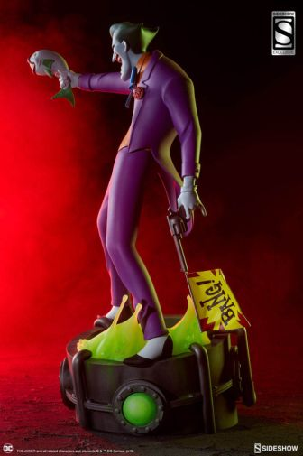 Sideshow - Batman the Animated Series - Joker - 16