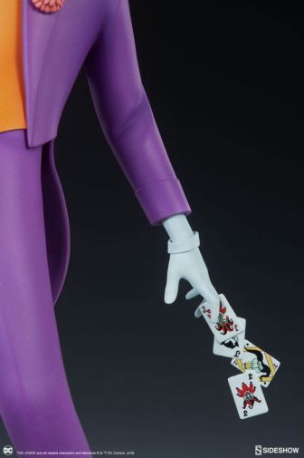Sideshow - Batman the Animated Series - Joker - 26