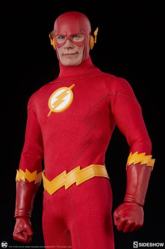 Sideshow - The Flash - Sixth Scale The Flash - 06