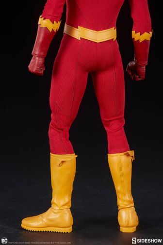 Sideshow - The Flash - Sixth Scale The Flash - 13