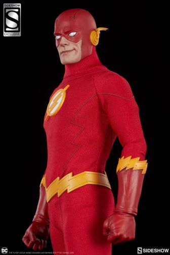 Sideshow - The Flash - Sixth Scale The Flash - 18
