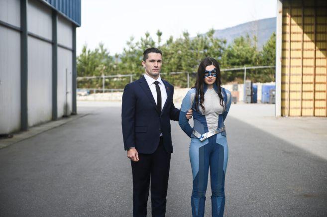 Supergirl - Season 4 - Ep 21 - 02